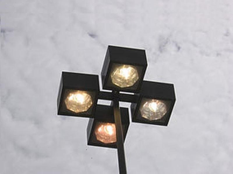 LED 4 Pack
